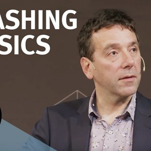 Smashing Physics - with Jon Butterworth and Brian Cox