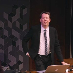 Sean Carroll - The Particle at the End of the Universe (Questions and Answers)