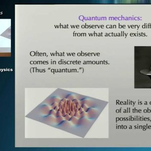 Particles, Fields and the Future of Physics with Sean Carroll