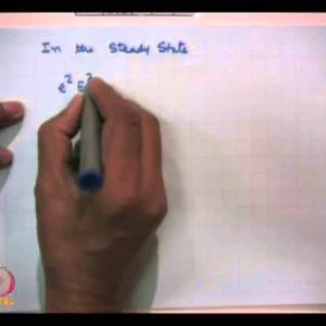 Plasma Physics: Fundamentals and Applications (NPTEL):- Lecture 3: DC Conductivity and Negative Differential Conductivity