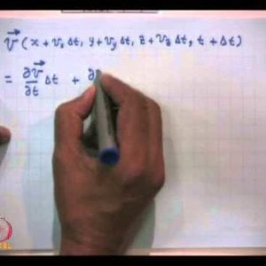 Plasma Physics: Fundamentals and Applications (NPTEL):- Lecture 2: Plasma Response to fields: Fluid Equations