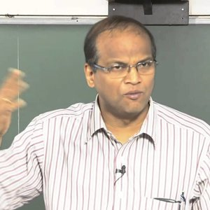 Introduction to Atmospheric Science by Prof. C. Balaji (NPTEL):- Lecture 28: Static stability - Problems using radiosonde data and skew T ln P chart
