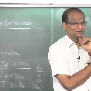 Introduction to Atmospheric Science by Prof. C. Balaji (NPTEL):- Lecture 22: Saturated Adiabatic and Psuedo-adiabatic processes