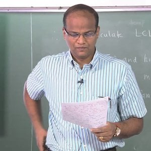 Introduction to Atmospheric Science by Prof. C. Balaji (NPTEL):- Lecture 20: Lifting Condensation Level (LCL) 1