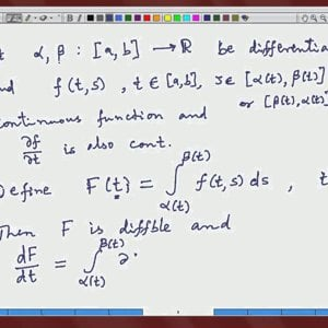 Differential Equations and Applications (NPTEL):- Lecture 07: Linear Algebra III