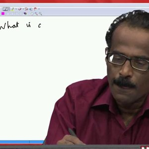 Differential Equations and Applications (NPTEL):- Lecture 01: General Introduction