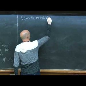 Physics and Mathematics of Scattering Amplitudes - Lecture 1 - YouTube