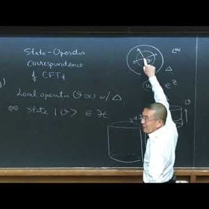 Entanglement and Geometry - Lecture 2 - YouTube