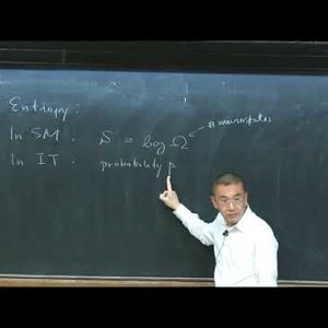 Entanglement and Geometry - Lecture 1 - YouTube