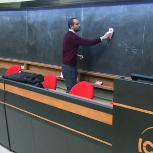 The hierarchy problem, lessons from the LHC and novel approaches - YouTube