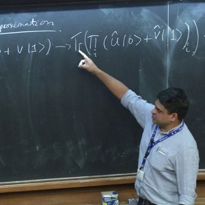 Dualities and Topological Phases of Matter - Lecture 2 - YouTube