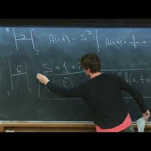 Stringy Aspects of Gravitational Scattering - Lecture 4 - YouTube