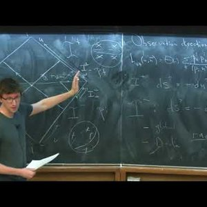 Stringy Aspects of Gravitational Scattering - Lecture 2 - YouTube