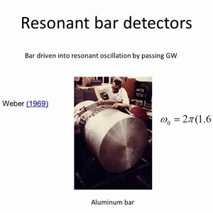 Small Scale Experiments - Lecture 2 - YouTube