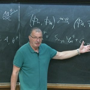 Neutrinos - Lecture 2 - YouTube
