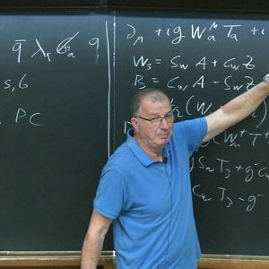 The Standard Model and Flavor - Lecture 3