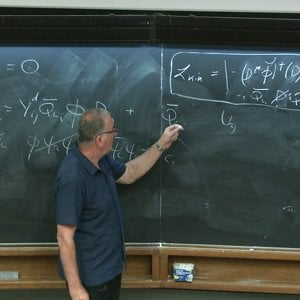The Standard Model and Flavor - Lecture 2