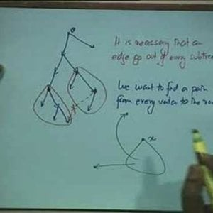 Lecture - 30 Applications of DFS in Directed Graphs - Data Structures and Algorithms by Dr. Naveen Garg (NPTEL)