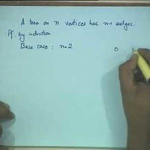 Lecture - 24 Graphs - Data Structures and Algorithms by Dr. Naveen Garg (NPTEL)