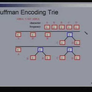 Lecture - 19 Data Compression - Data Structures and Algorithms by Dr. Naveen Garg (NPTEL)