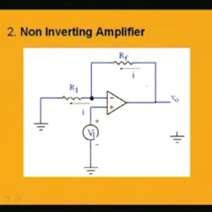 Module - 4 Lecture - 2 Ideal Op-Amp (NPTEL)
