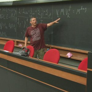 Standard Model and Flavor - Lecture 5