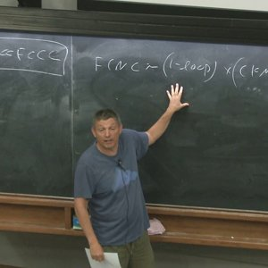Standard Model and Flavor - Lecture 7