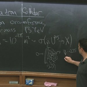 Collider Physics - Lecture 1