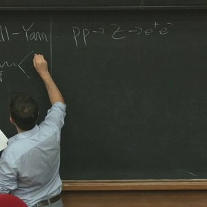 Collider Physics - Lecture 2