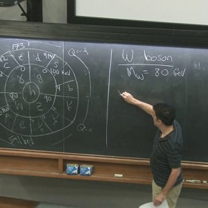 Collider Physics - Lecture 3