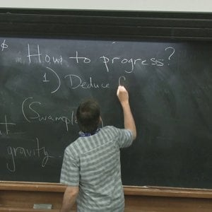 Formal Developments in HEP - Lecture 1
