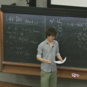 Fundamental Physics from The Precision Frontier - Lecture 2