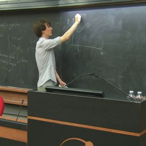 Fundamental Physics from The Precision Frontier - Lecture 3