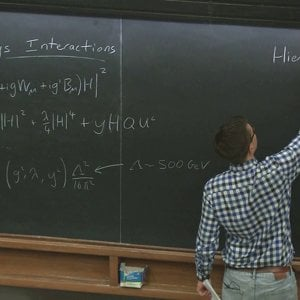 Beyond the Standard Model - Lecture 2