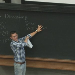 Beyond the Standard Model - Lecture 4
