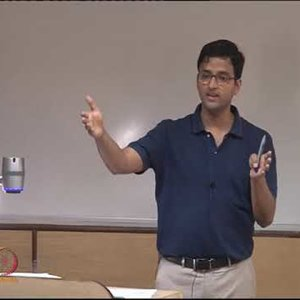 Operating Systems (NPTEL):- Lecture 37: Scheduling Policies