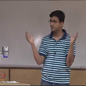 Operating Systems (NPTEL):- Lecture 36: Protection and Security