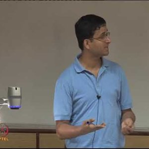 Operating Systems (NPTEL):- Lecture 29: Demand Paging; Introduction to Page Replacement