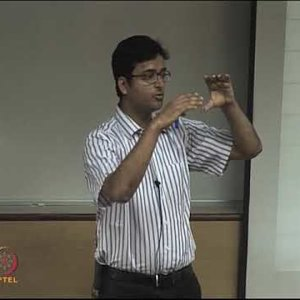Operating Systems (NPTEL):- Lecture 26: Transcations and lock-free primitives read/write locks