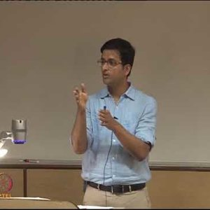 Operating Systems (NPTEL):- Lecture 24: Condition variables
