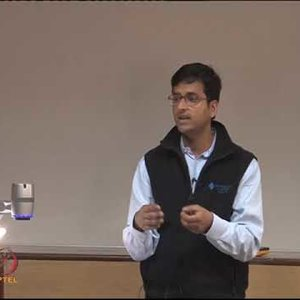 Operating Systems (NPTEL):- Lecture 23: Locking variations