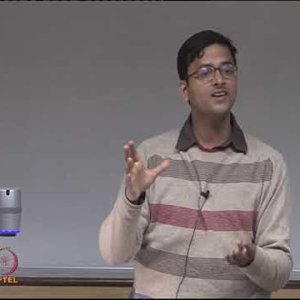 Operating Systems (NPTEL):- Lecture 18: Process Kernel stack, Scheduler, Fork,Context-Switch, etc.