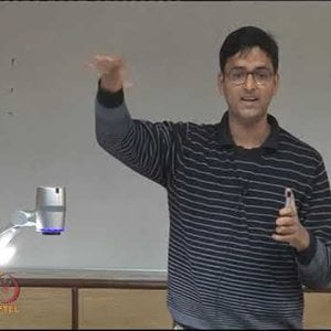 Operating Systems (NPTEL):- Lecture 17: Process structure, Context Switching