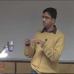 Operating Systems (NPTEL):- Lecture 15: Setting up page tables for user processes