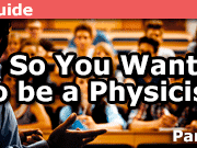 physics grad school