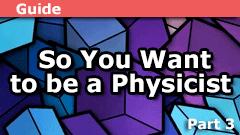 How to Become a Medical Physicist in 3653 Easy Steps
