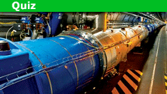 LHC quiz