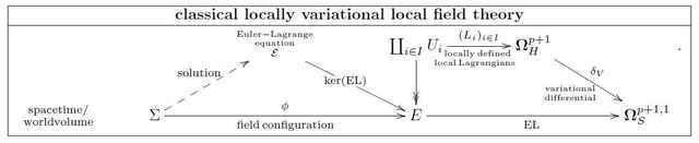 classicallocallyvariationalfieldtheory