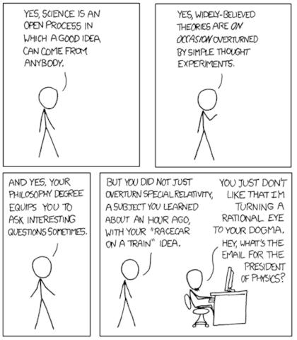 xkcd cartoon