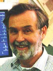 David Hestenes